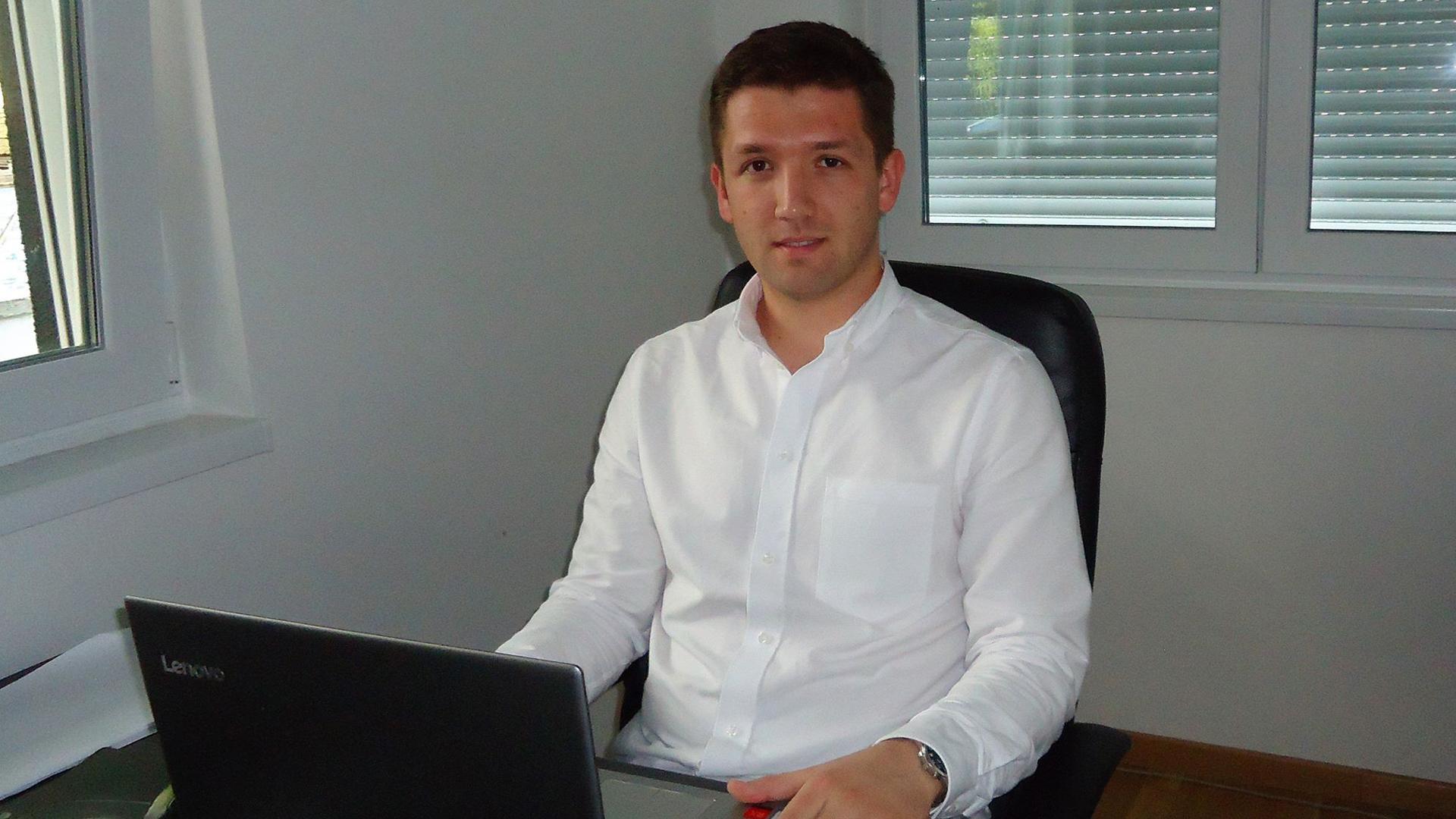 Danijel Todorović
