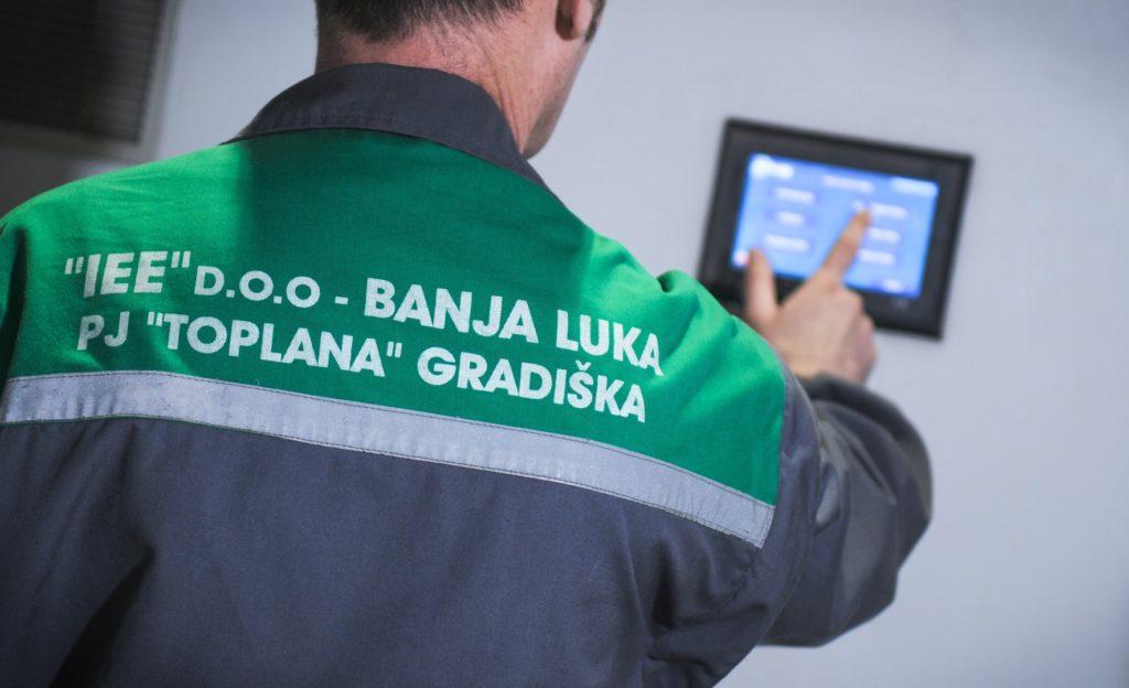 """Oglas za posao u kompaniji IEE d.o.o. Banja Luka, PJ """"Toplana"""""""
